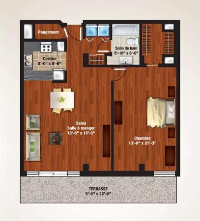 Penthouse plan 9